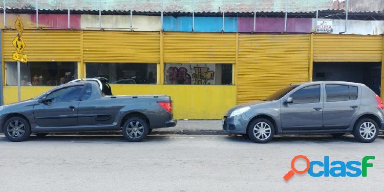 Salão comercial - aluguel - sao paulo - sp - pq. paulistano)