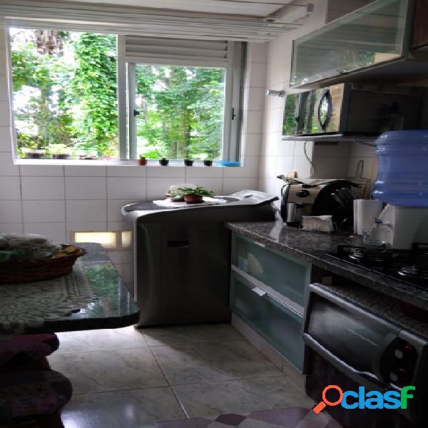 Apartamento - venda - florianopolis - sc - saco dos limoes