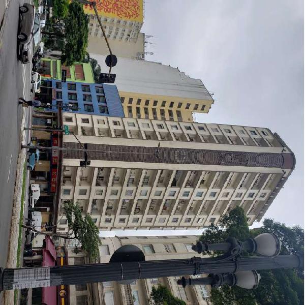 APTO Santa Cecília, Centro São Paulo/SP,