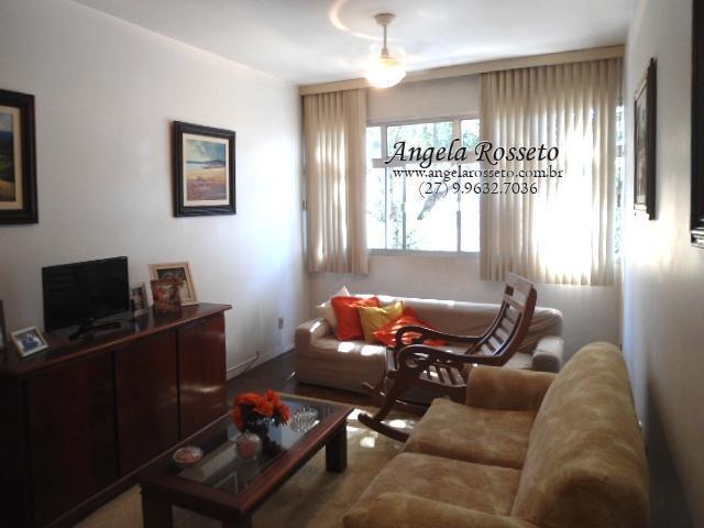 Apartamento 3 Quartos/Suite - 122 m² - 2º andar- Escada -