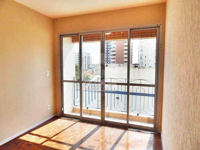 Apartamento com 2 dorms, Santa Paula, São Caetano do Sul -