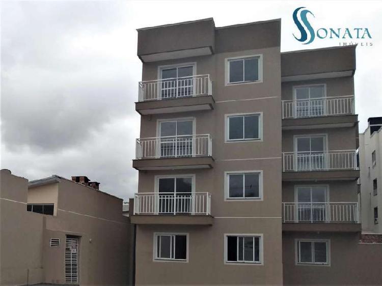 Apartamento com Garden e 2 quartos à venda por R$ 170.000 -