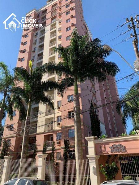 Apartamento no classic tower - ap216
