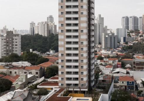 Apartamento à venda - 2 quartos - Vila Mariana - São Paulo