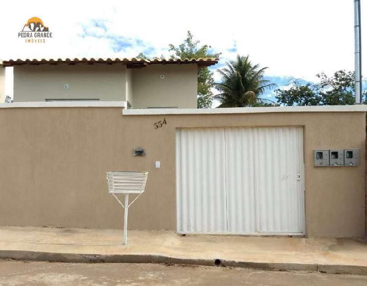 Casa Padrão para Venda em São Jose sao joaquim de bicas-MG