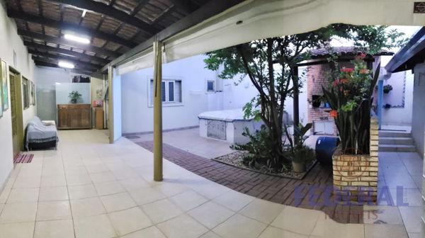 Casa com 4 quartos - bairro jardim europa em goiânia