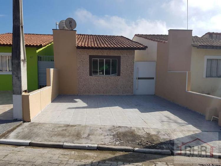 Casa em condomínio para venda em mogi das cruzes, vila
