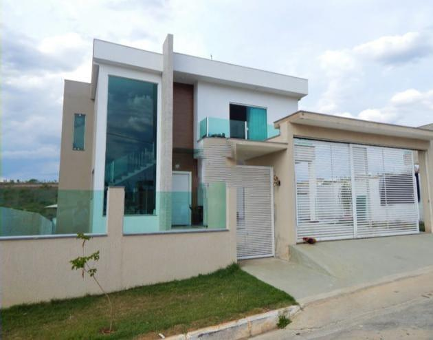 Casa em condomínio – venda – golden glass – lagoa