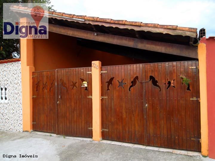 Casa para venda em itanhaém, nova itanhaém, 3