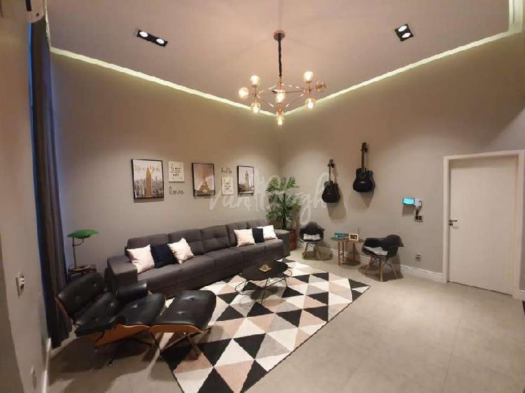 Casa à venda, 4 quartos, 2 vagas, Residencial das Américas