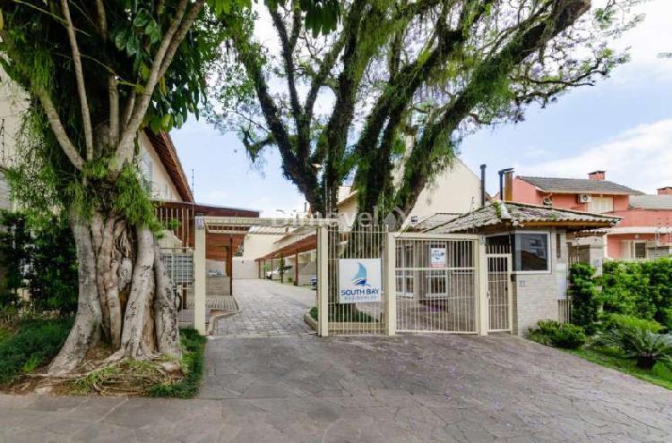 PORTO ALEGRE - Casa de Condomínio - TRISTEZA