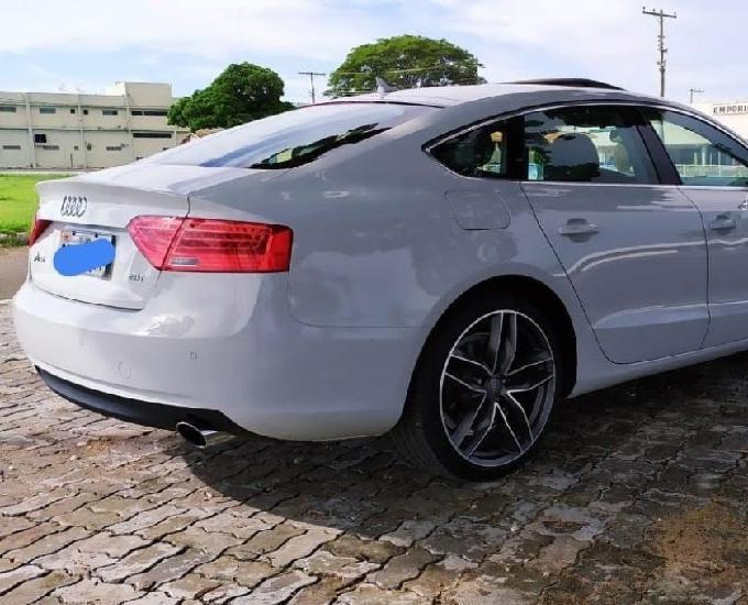 Vende se audi a5 ambition sportback 2.0 turbo - 2° dono