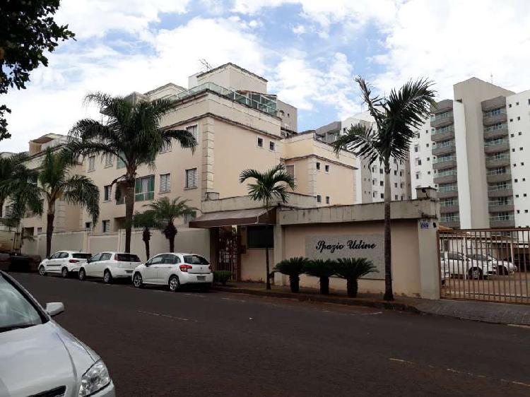 Vendo apartamento em uberlândia, bairro copacabana, 3