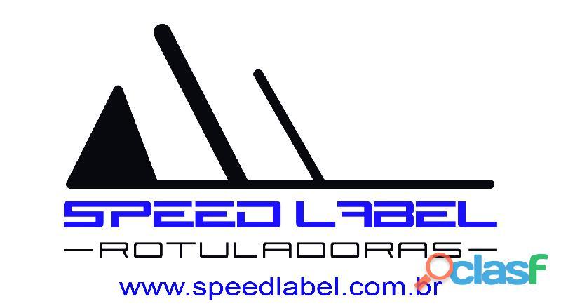Rotuladoras Speed Label