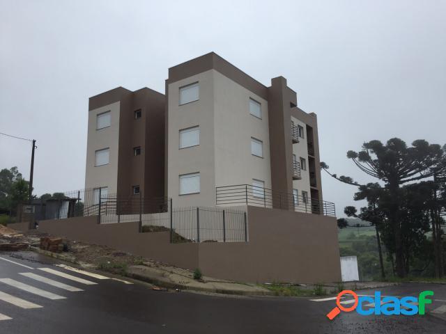 Apartamento - venda - farroupilha - rs - monte verde