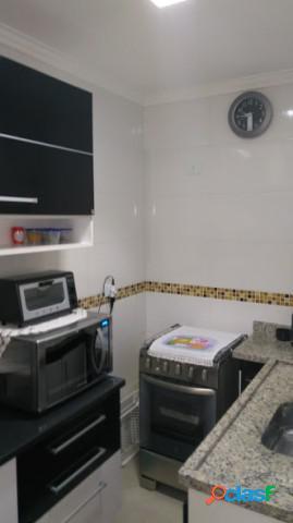 Apartamento - venda - santo andre - sp - vila linda