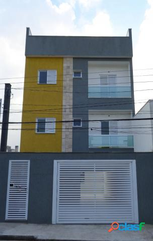 Apartamento - venda - santo andre - sp - vila bela vista
