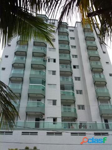 Apartamento - venda - praia grande - sp - forte