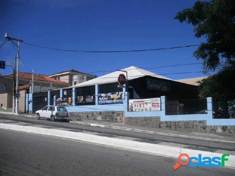 Ponto comercial - venda - sao pedro da aldeia - rj - centro