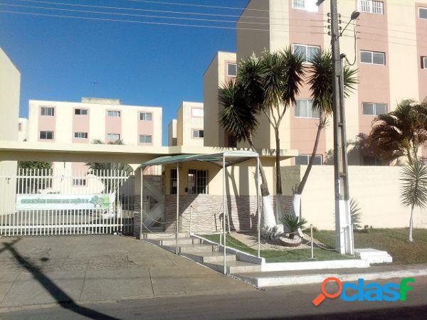 Apartamento - venda - aparecida de goiã¢nia - go - parque das nações