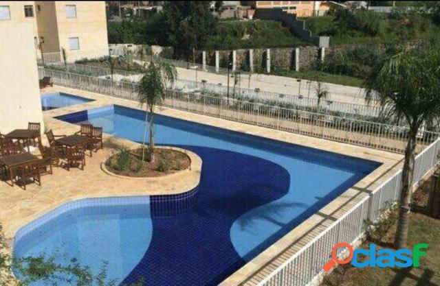 Apartamento - aluguel - sã£o josã© dos campos - sp - pq. res. flamboyant)