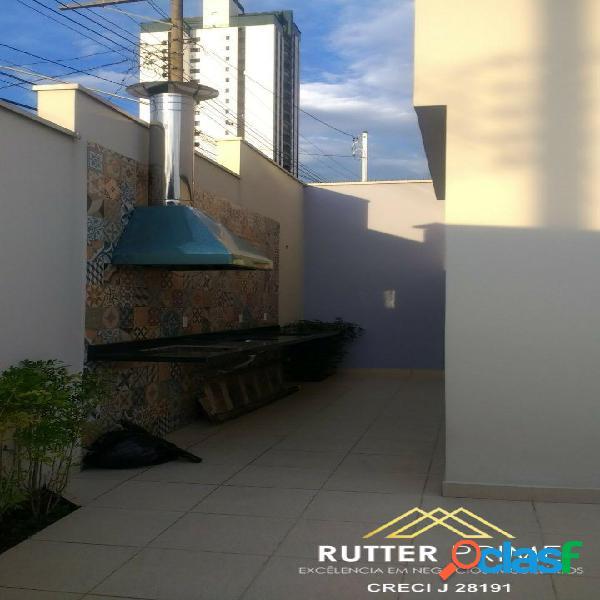 Casa Venda, 3 dormitórios, 3 vagas, na Vila Moinho Velho 3