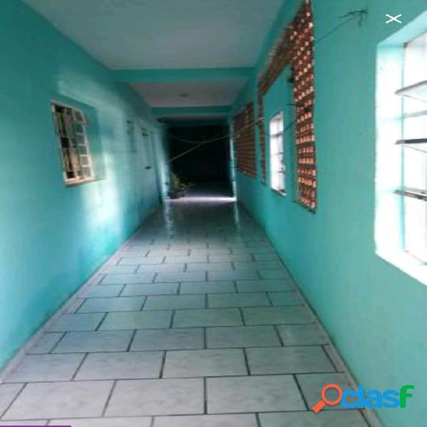 Casa de 2 dormitórios são pedro santana de parnaíba