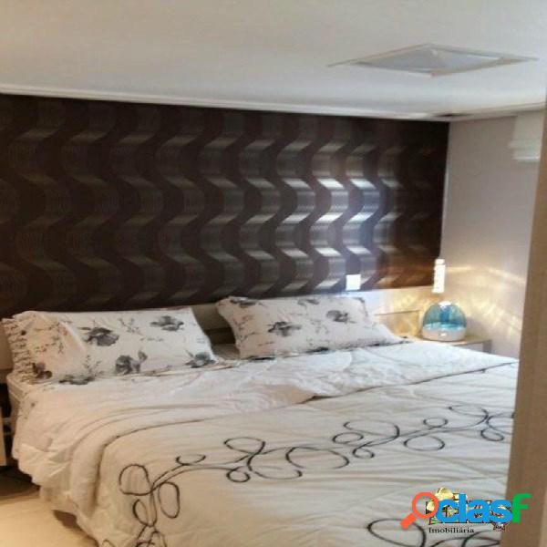 Apartamento decorado cambuci