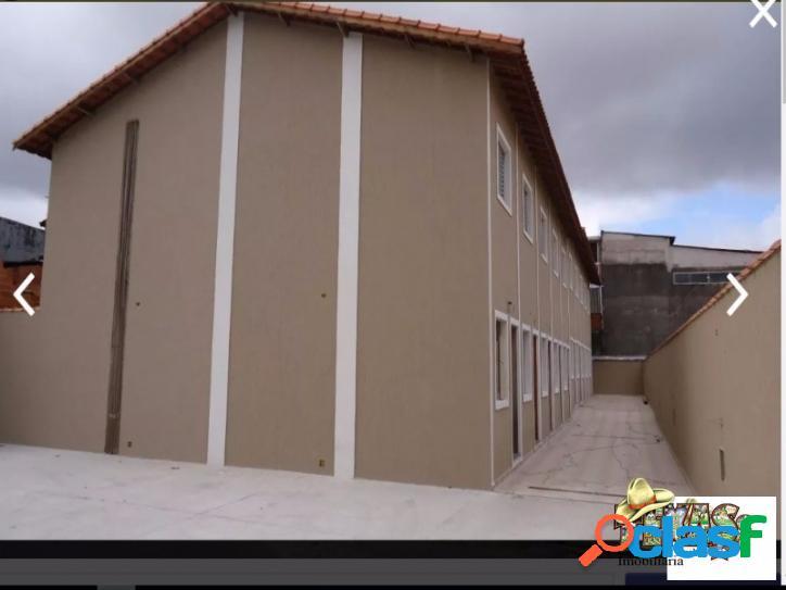 Sobrado condomínio fechado vila verde