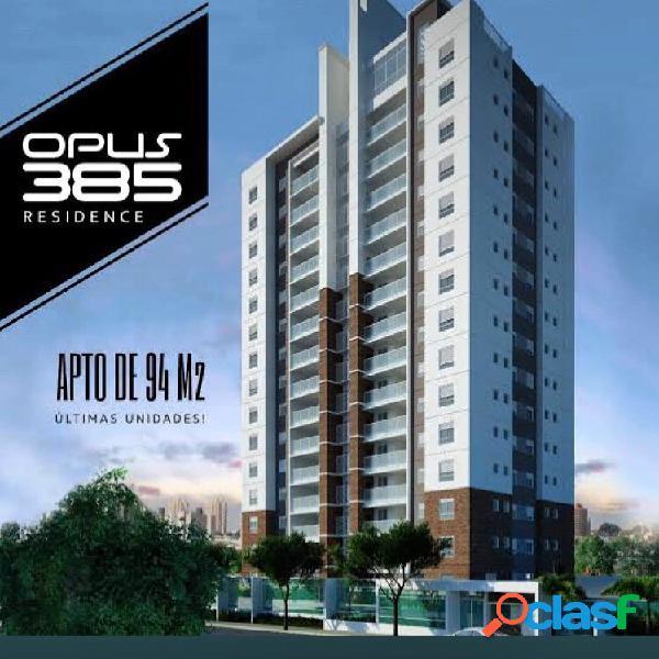 Opus 385 residence