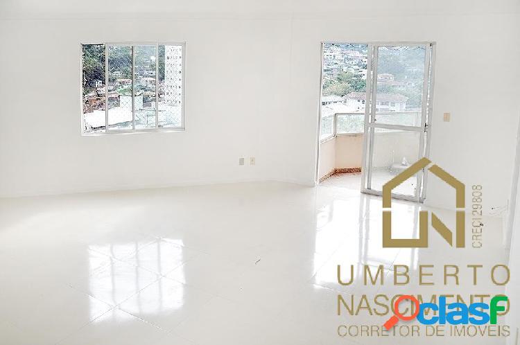 Apartamento de 3 quartos para locação no bairro vila nova blumenau sc.