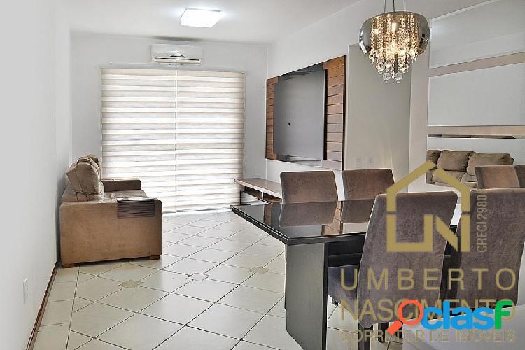 Apartamento mobiliado 2 quartos venda no bairro victor konder em blumenau