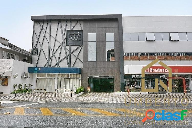 Sala comercial para locação no bairro itoupava norte blumenau sc