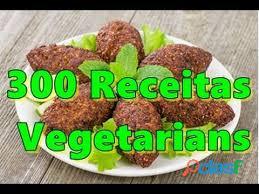 300 Receitas Veganas