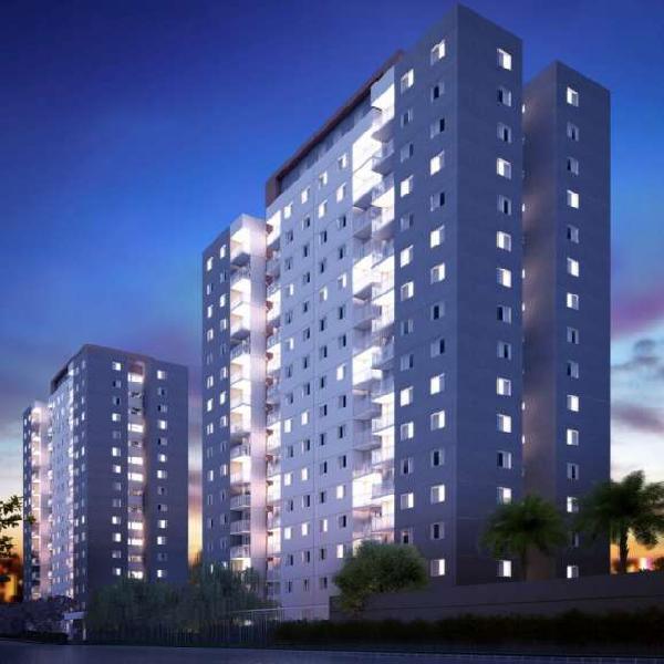 59 m² - pronto - r$ 401.000,00