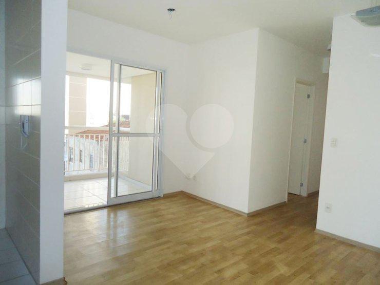 Apartamento 2 dorms - 1 suite – 1 vaga para alugar na vila