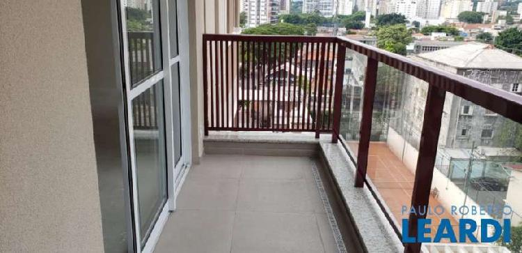 Apartamento - pinheiros - sp