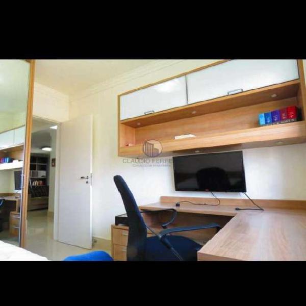 Apartamento com 2 dorms, vila augusta, guarulhos - r$ 600