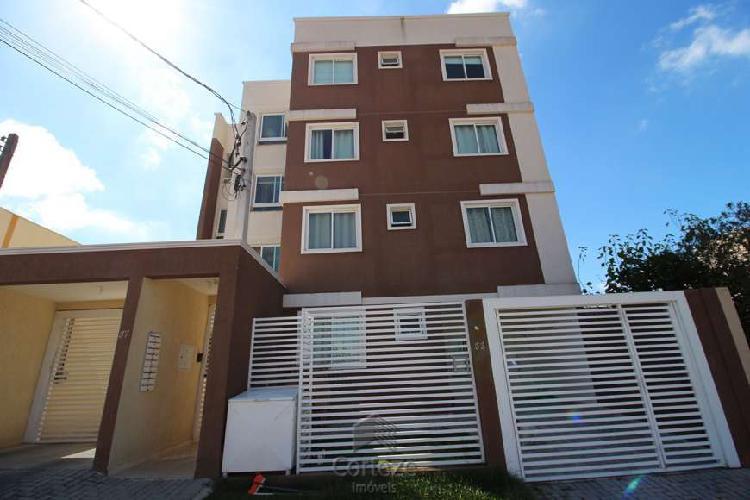 Apartamento com 2 quartos e 2 vagas no afonso pena