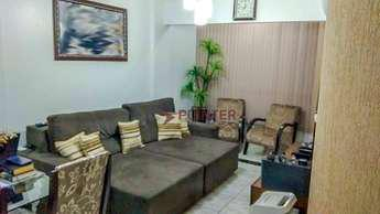 Apartamento com 3 quartos à venda no bairro sudoeste, 84m²