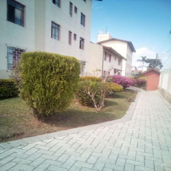 Apartamento de 2 quartos à venda no campo comprido