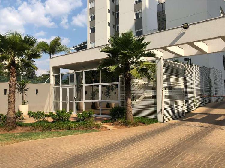 Apartamento na vila yara com 83m² com 3 quartos e varanda