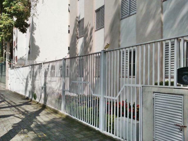 Apartamento p/ locação -centro - santo andré
