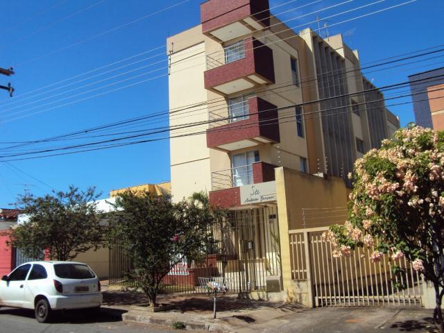 Apartamento para aluguel em setor leste universitário -