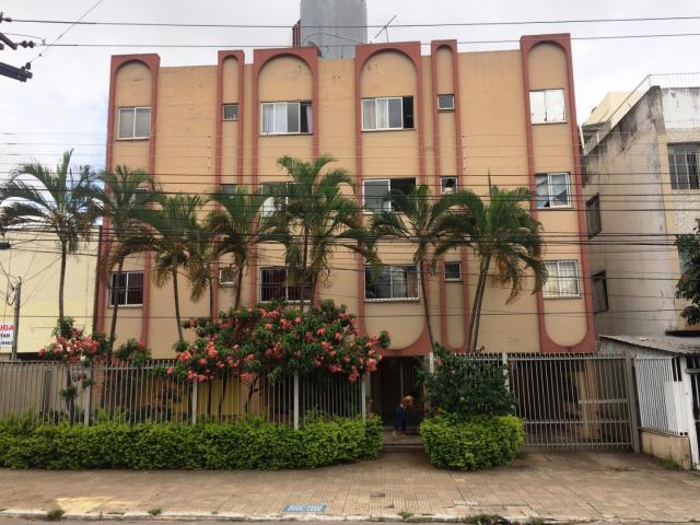 Apartamento para aluguel em setor sul - goiânia