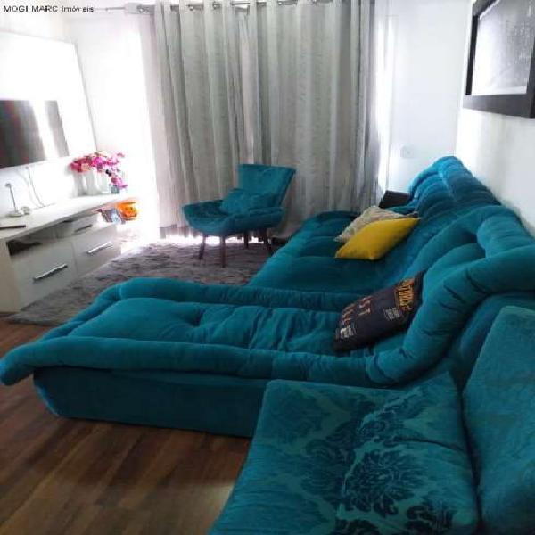 Apartamento para venda vita mogilar vila mogilar mogi das