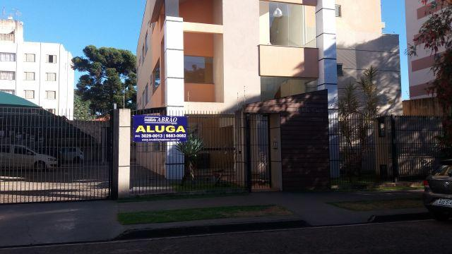 Apartamento para aluguel, 1 quarto, 1 vaga, Vila Marumby -