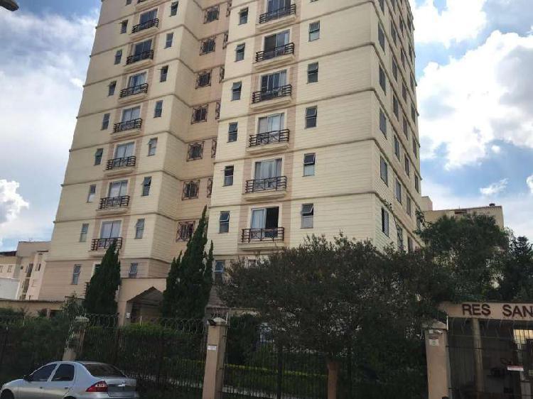 Apartamento para venda condominio santa beatriz