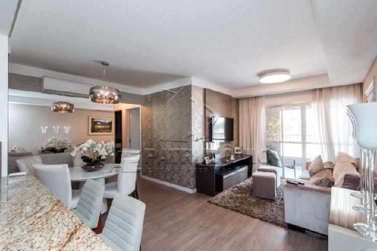 Apartamento para venda com 3 quartos area gourmet prox.