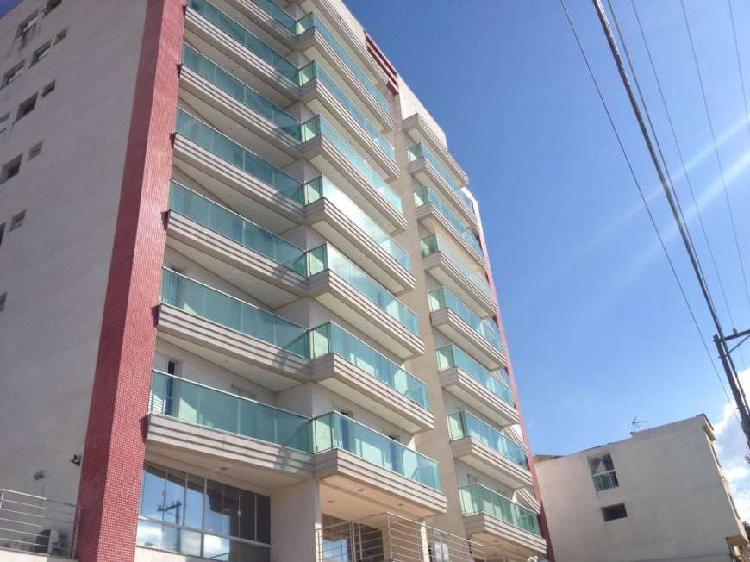 Apartamento para venda possui 125 metros quadrados com 3